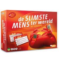 DE SLIMSTE MENS TER WERELD-NL