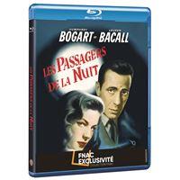 Les passagers de la nuit Exclusivité Fnac Blu-ray