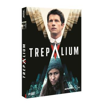 TrepaliumTrepalium DVD
