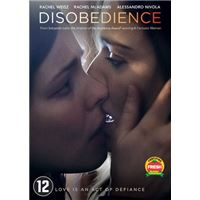 Disobedience-NL