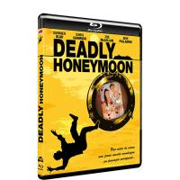 Deadly Honeymoon : Lune de miel mortelle - Blu-Ray