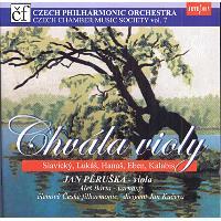 The praise of viola