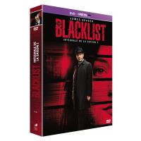 The Blacklist Saison 2 DVD