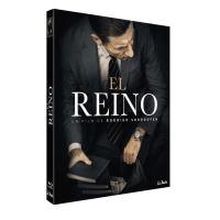 El Reino Blu-ray