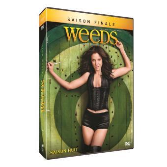 WeedsL' intégrale de la Saison 8 DVD
