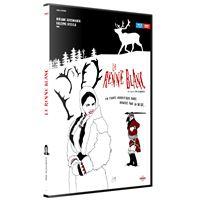 Le Renne blanc Combo Blu-ray DVD