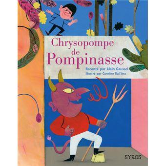 Chrysopompe de Pompinasse
