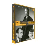 The Browning Version DVD