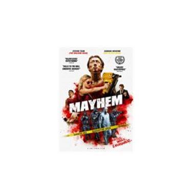 Mayhem-NL