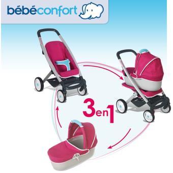 poussette bebe confort jouet