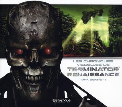 Les chroniques visuelles de Terminator Renaissance