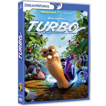 Turbo 2 dessin animé