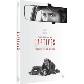 Captives - DVD