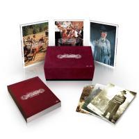 La porte du Paradis Edition Prestige Collector Limitée et Numérotée Combo Blu-Ray + DVD
