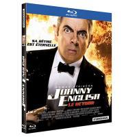 Johnny English, le retour - Combo Blu-Ray + DVD