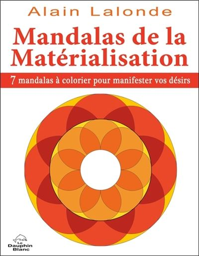 Mandalas de la matérialisation