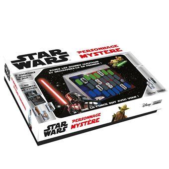 Star WarsPersonnage mystère