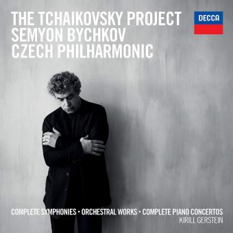 THE TCHAIKOVSKY PROJECT