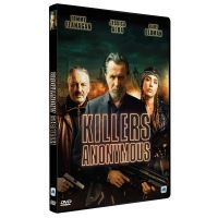 Killers Anonymous DVD