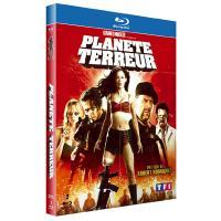 Planète terreur - Blu-Ray
