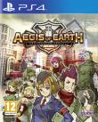 Aegis of Earth PS4