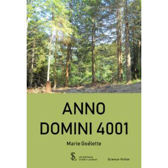 Anno domini 4001