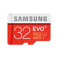 Samsung Micro SD Evo + 32 GB Adapt SD
