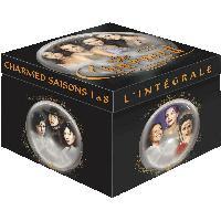 Charmed - Coffret intégral des Saisons 1 à 8