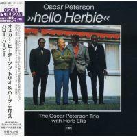 Hello Herbie - Edition Papersleeve
