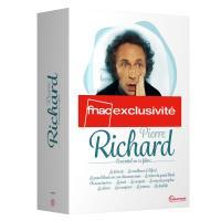 Coffret Pierre Richard Edition spéciale Fnac DVD