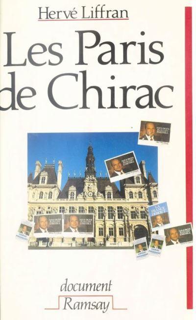 Les Paris de Chirac