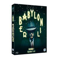 Babylon Berlin Saison 1 Blu-ray