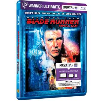 Blade runnerBlade Runner Blu-Ray