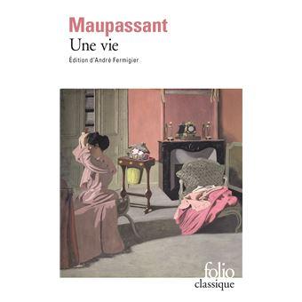 GUY DE MAUPASSANT UNE VIE EBOOK DOWNLOAD