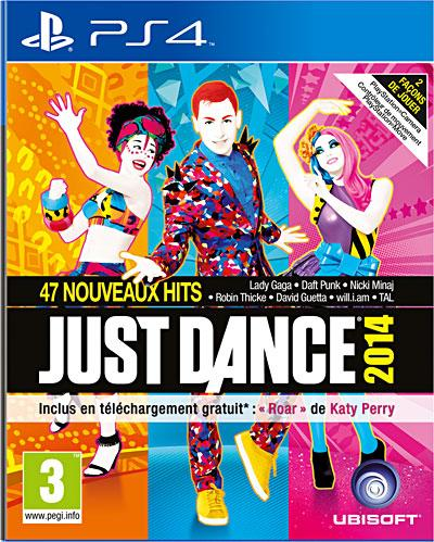 Just Dance 2014 PS4 - PlayStation 4