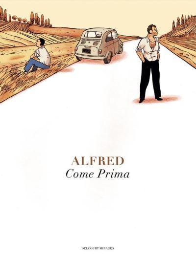 Come Prima - 9782756052700 - 10,99 €