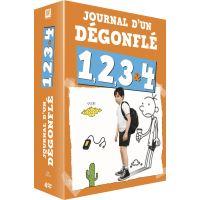Journal d'un dégonflé L'Intégrale DVD