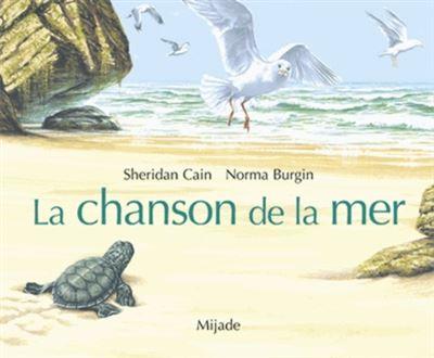La chanson de la mer