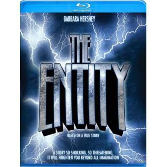 The Entity Blu-ray