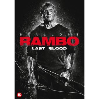 Rambo:Last blood-NL