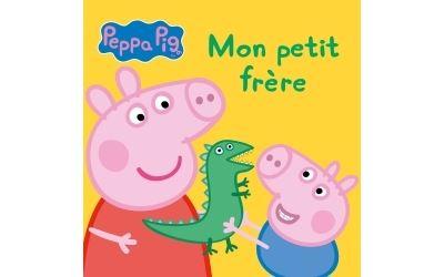 Peppa Pig -  : Peppa Pig - Mon petit frère