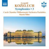 Symphonies Volume 3