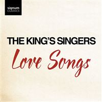 Love Song The King's Singers