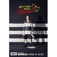 Coffret Better Call Saul Saisons 1 à 4 Blu-ray