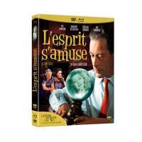 L'esprit s'amuse Combo Blu-ray + DVD