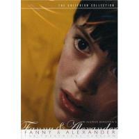 Fanny et Alexandre - DVD Zone 1