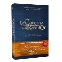 La Caverne de la Rose d'or DVD