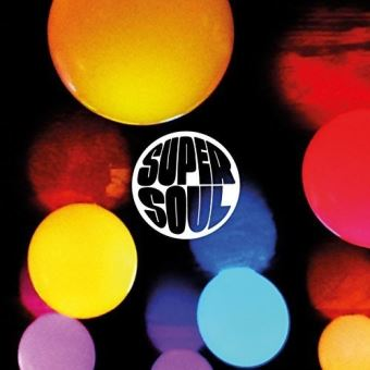 SUPERSOUL/DIGIPACK