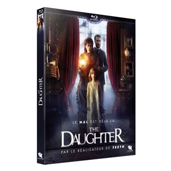 The Daughter Blu-ray