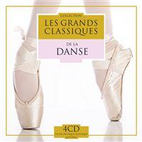 Les Grand Classiques de la Danse
